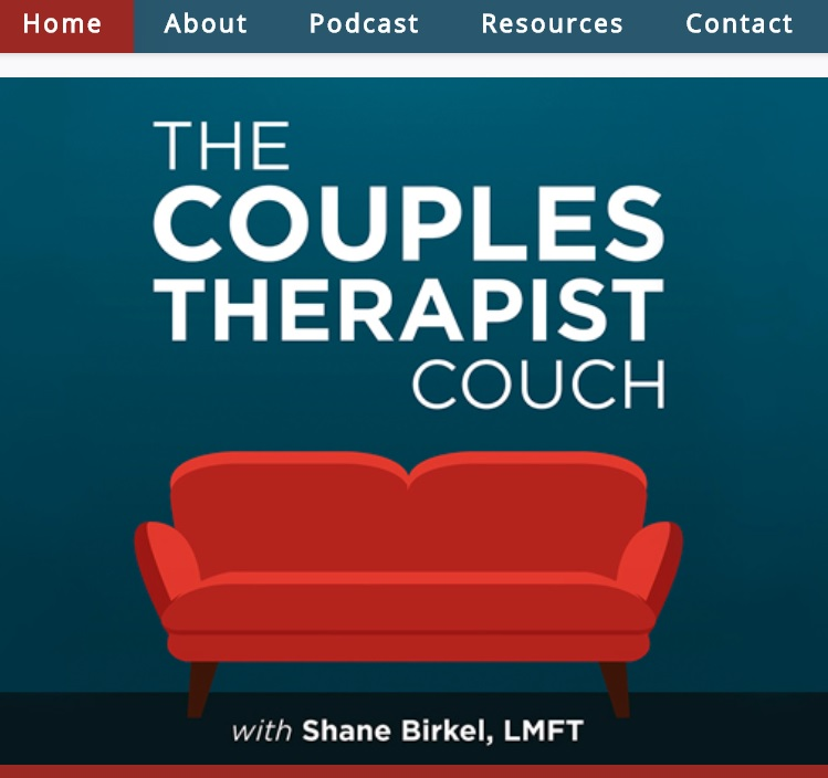 Listen to Dr. Atkinson Describe the Couples Clinic's Unique Approach