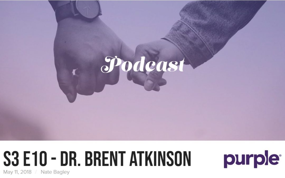 Dr. Atkinson Describes Why Awareness Often Isn't Enough