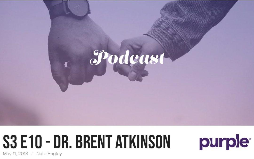 Dr. Atkinson Describes Why Awareness Often Isn't Enough