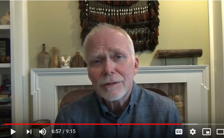 Listen to Dr. Atkinson talk about Couples Clinic Fellowships